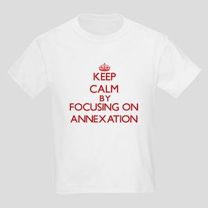 Annexation T-Shirt