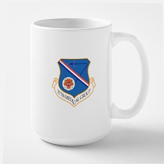 377th Medical Group.psd Mugs