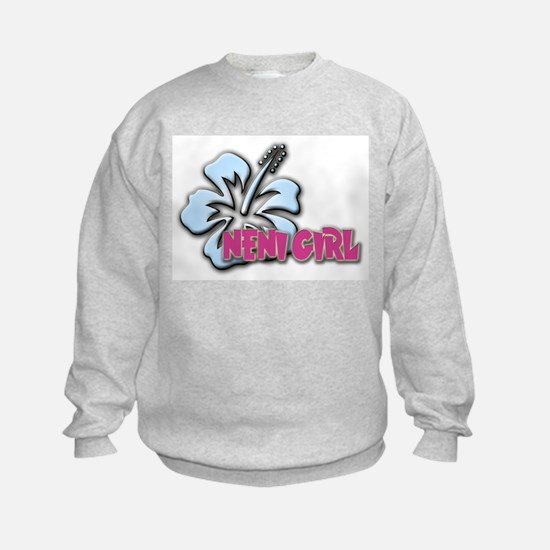 NENI girl Sweatshirt