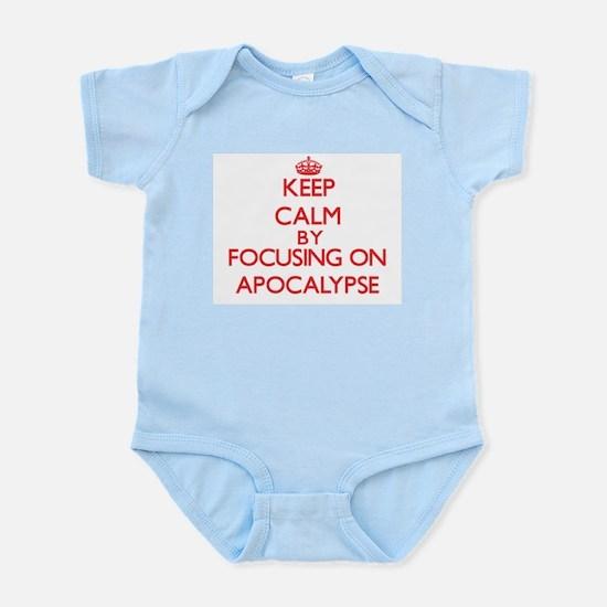 Apocalypse Body Suit