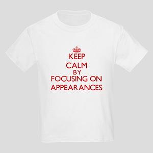 Appearances T-Shirt