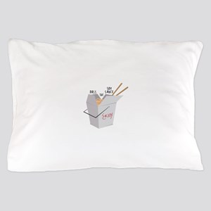 Soy Sauce Pillow Case