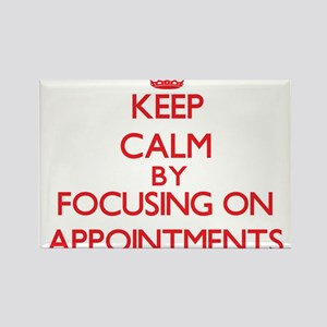 Appointments Magnets