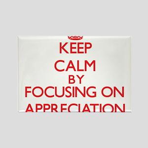 Appreciation Magnets