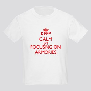 Armories T-Shirt