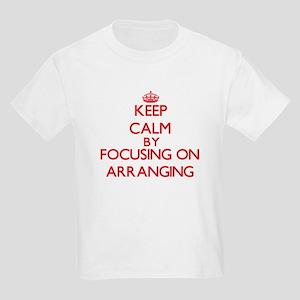 Arranging T-Shirt