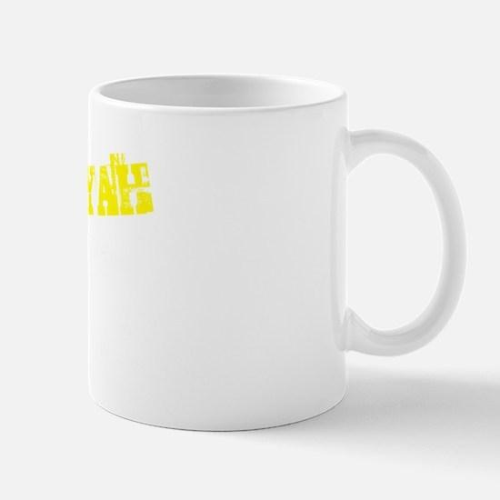 Unique Saniyah Mug