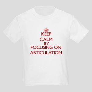 Articulation T-Shirt
