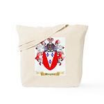 Gyngivre Tote Bag