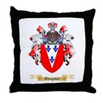 Gyngivre Throw Pillow