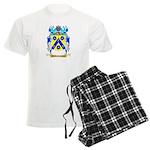 Gyllenhammar Men's Light Pajamas