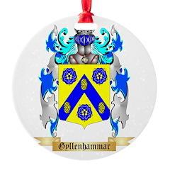 Gyllenhammar Ornament