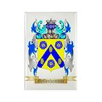 Gyllenhammar Rectangle Magnet (100 pack)
