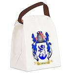 Gyles Canvas Lunch Bag