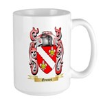 Gyenes Large Mug