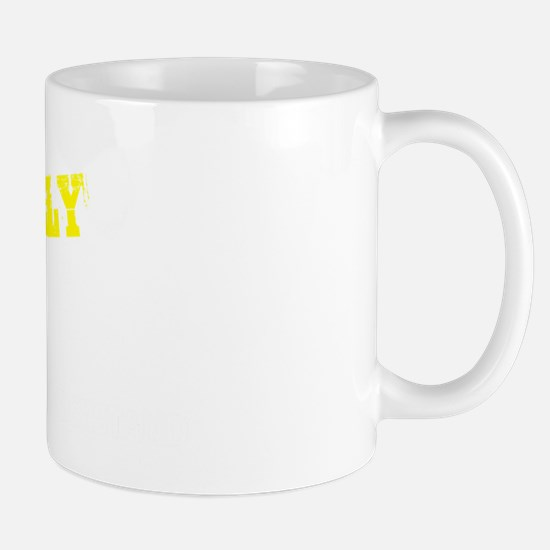 Unique Ashly Mug