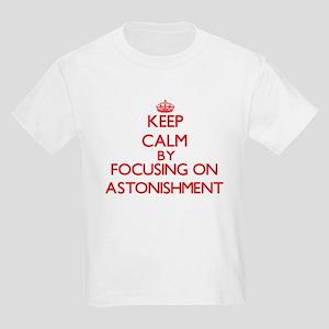 Astonishment T-Shirt
