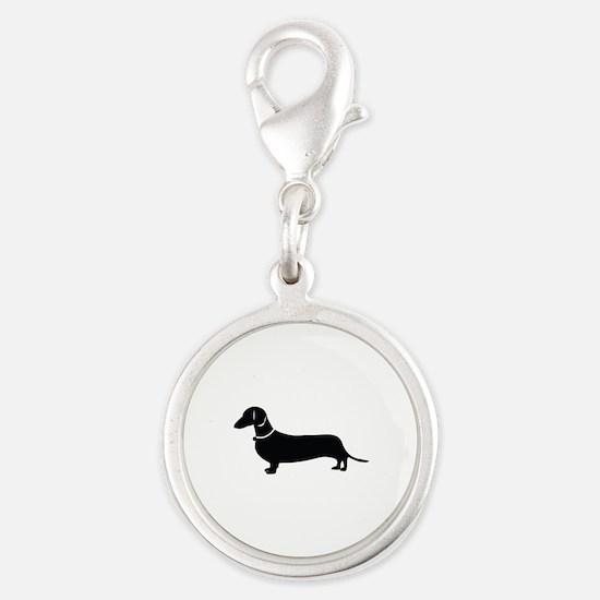 Weiner Dog Charms