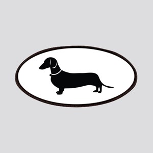 Weiner Dog Patches