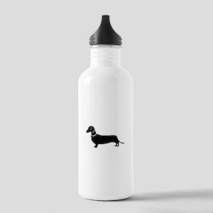 Weiner Dog Water Bottle