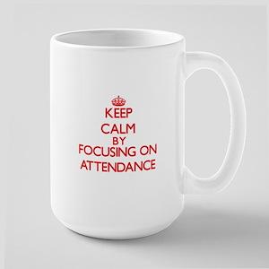 Attendance Mugs