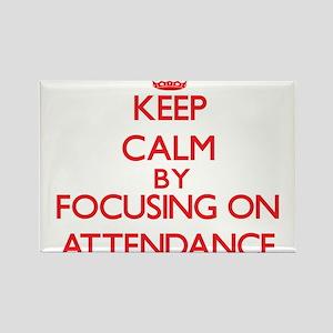 Attendance Magnets