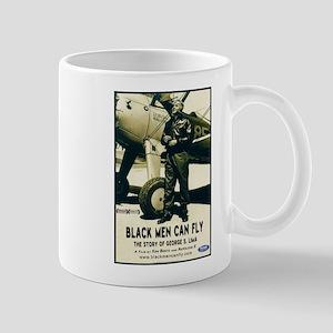 Tuskegee Airman Mug