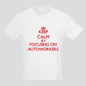 Autoworkers T-Shirt