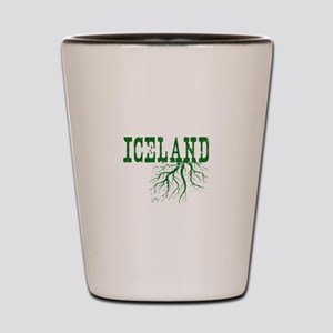 Iceland Roots Shot Glass
