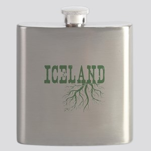 Iceland Roots Flask