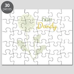 Im Just Dandy Puzzle