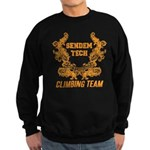Sendem Tech Climbing Team Sweatshirt (dark)