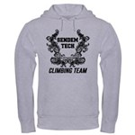 Sendem Tech Climbing Team Hooded Sweatshirt