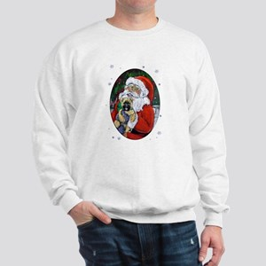 Santa and Me Cairn Sweatshirt