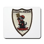 USS ACME Mousepad