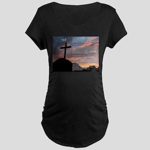 Still Maternity T-Shirt