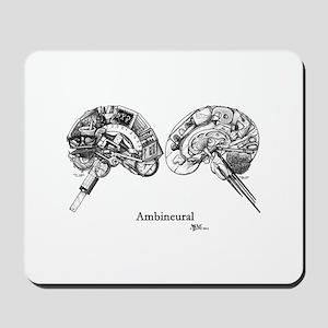 Ambineural Mousepad