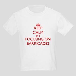 Barricades T-Shirt