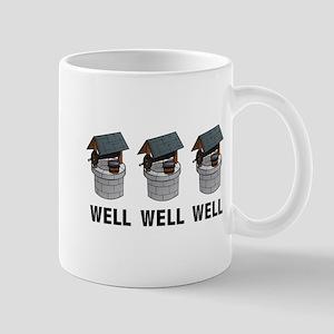 Well Well Well Mug