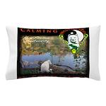 WMC Calming by Consistency Pillow Case