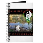 WMC Calming by Consistency Journal