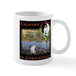 WMC Calming by Consistency Mugs