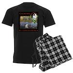 WMC Calming by Consistency Pajamas
