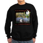 WMC Calming by Consistency Sweatshirt