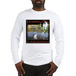 WMC Calming by Consistency Long Sleeve T-Shirt