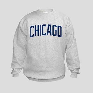 Chicago Classic Kids Sweatshirt