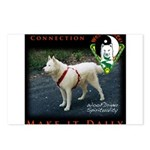 WMC Connectio Make It Daily Postcards (Package of
