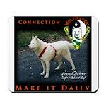 WMC Connectio Make It Daily Mousepad