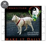 WMC Connectio Make It Daily Puzzle