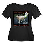 WMC Connectio Make It Daily Plus Size T-Shirt